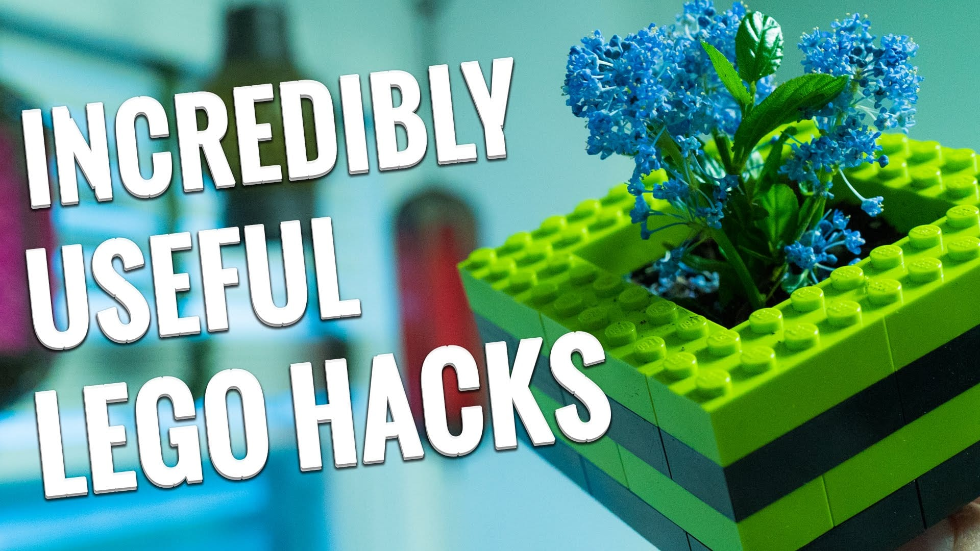 Fun Lego Life Hacks Viral Viral Videos