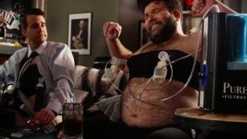 If Men Breastfed