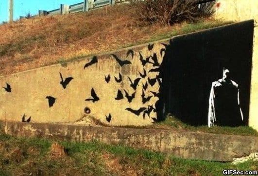awesome-batman-art