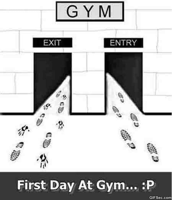 first-day-at-the-gym