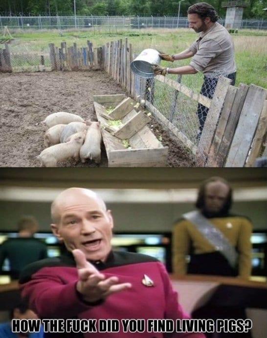 funny-meme-the-walking-dead-logic