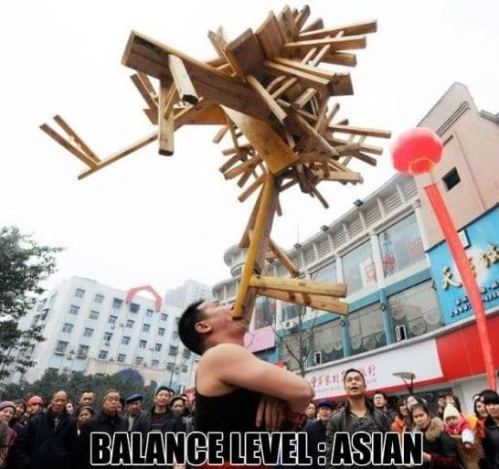 funny-memes-balance-level-asian-meme