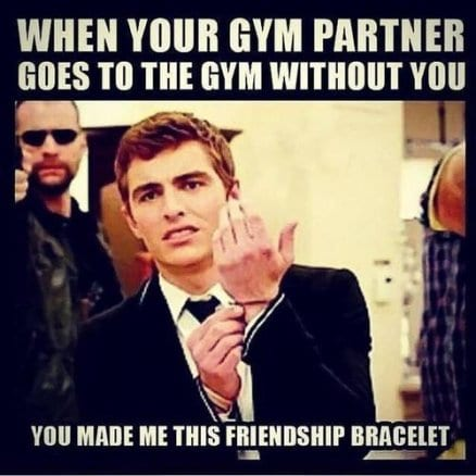 gym-partners