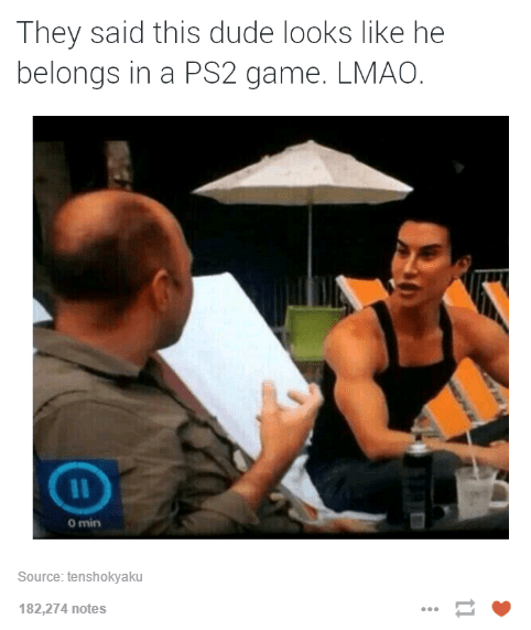 he-belongs-in-a-ps2-game-lol