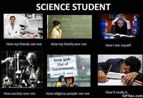 science-student-meme