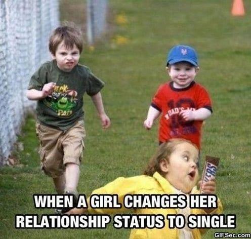 single-on-facebook