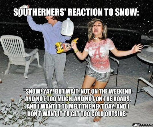 funny-southerners-reaction-to-snow