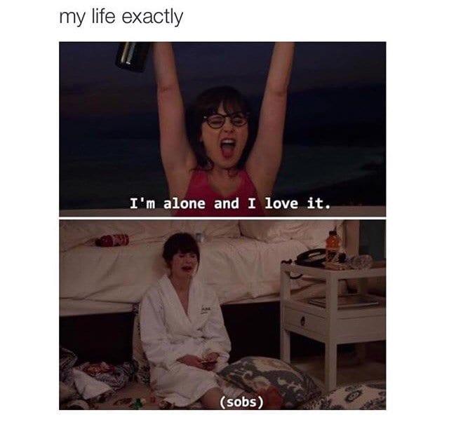 my-life-exactly