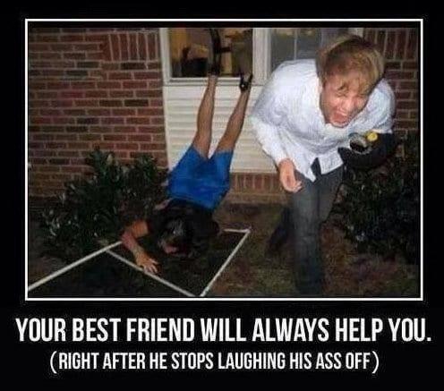 your-best-friend-will-always-help-you