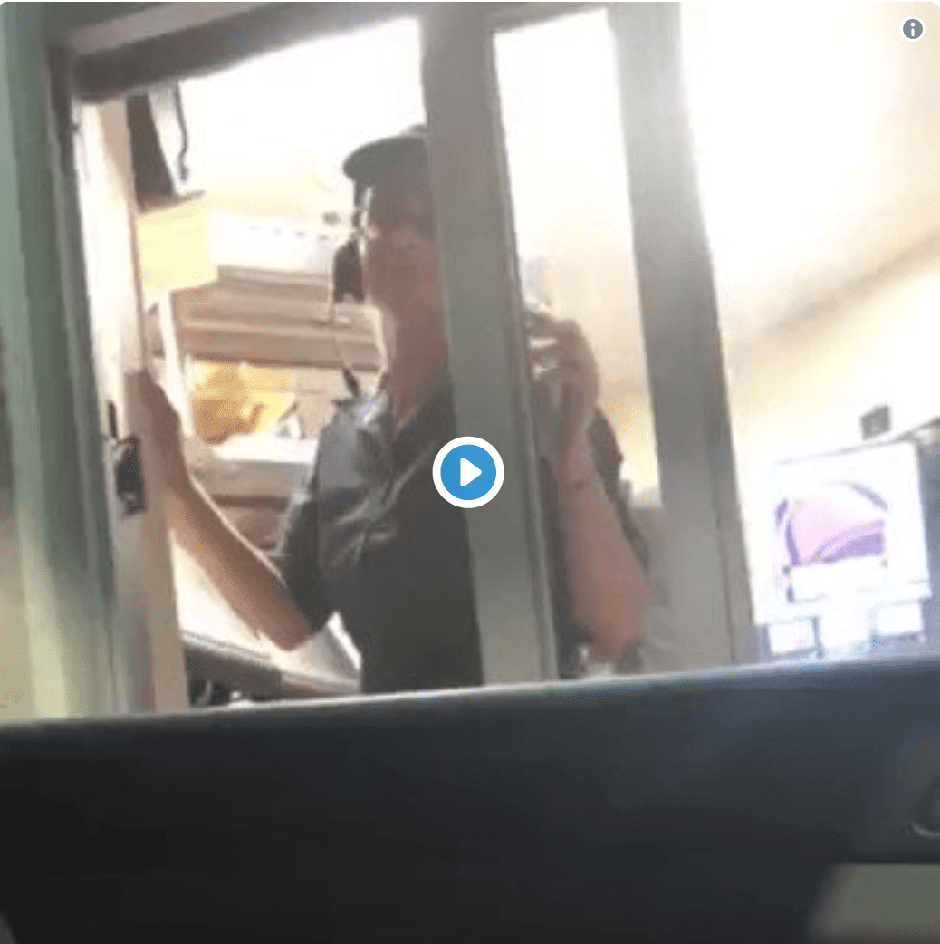 Taco Bell Employee Fired Viral Video