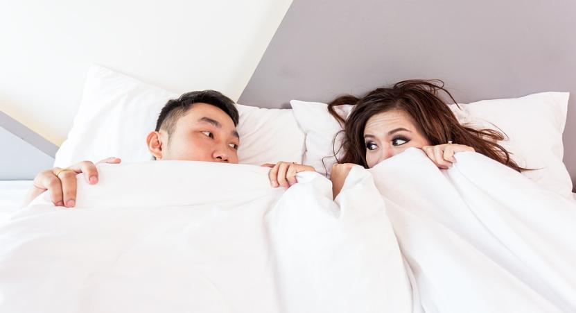 improved sleeping tips