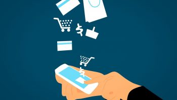 managing online store