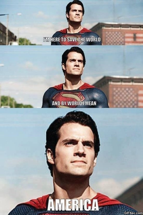 murica-superman-meme-funny-pictures