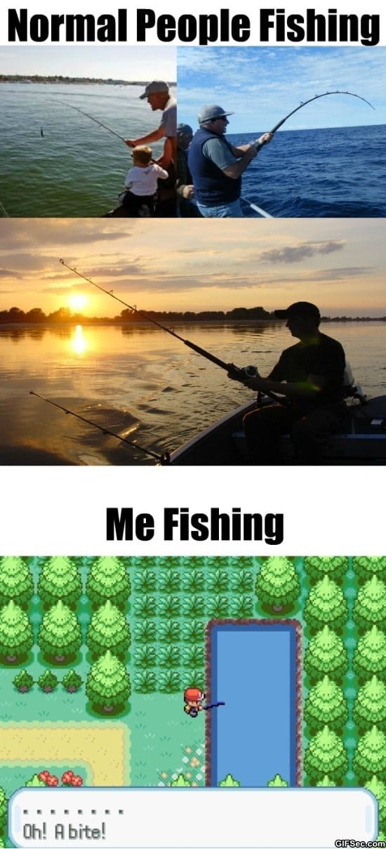 my-kind-of-fishing-meme-funny-pictures