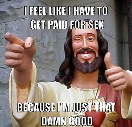 jesus-meme