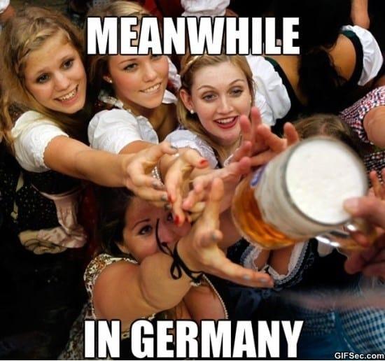 german-girls