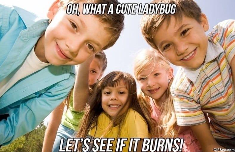 kids-be-like