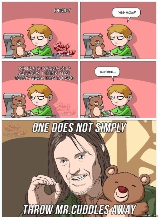 comics-memes