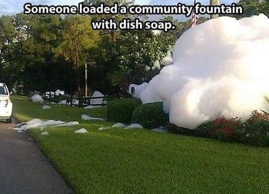 awesome-prank