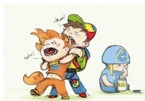 browsers-fighting