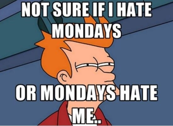 mondays-and
