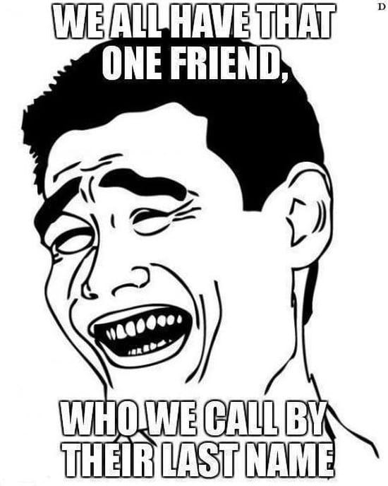 that-friend