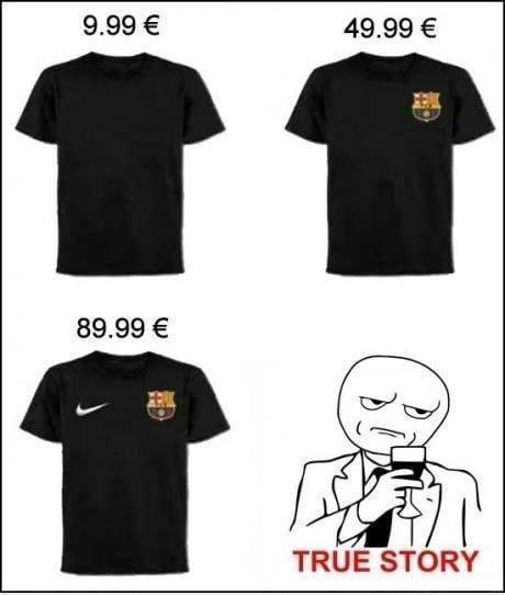 branded-tshirts