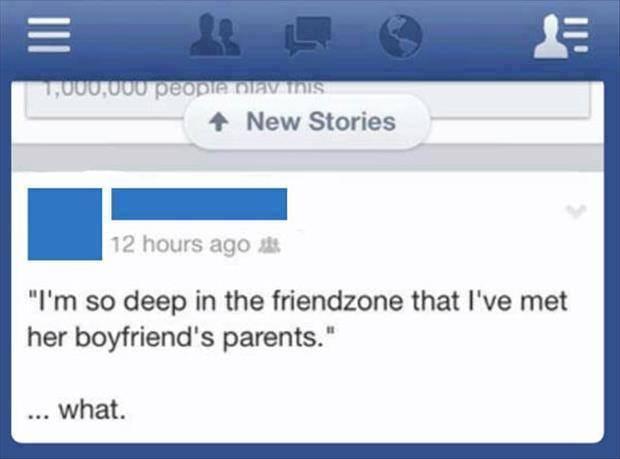 deep-in-friendzone