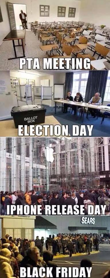 public-attendance-funny