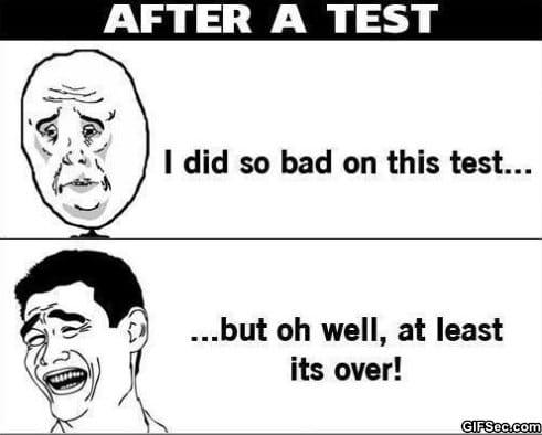 after-a-test