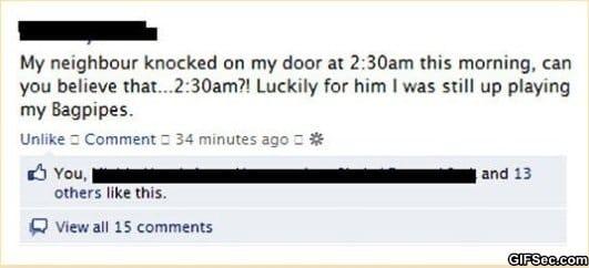 annoying-neighbor