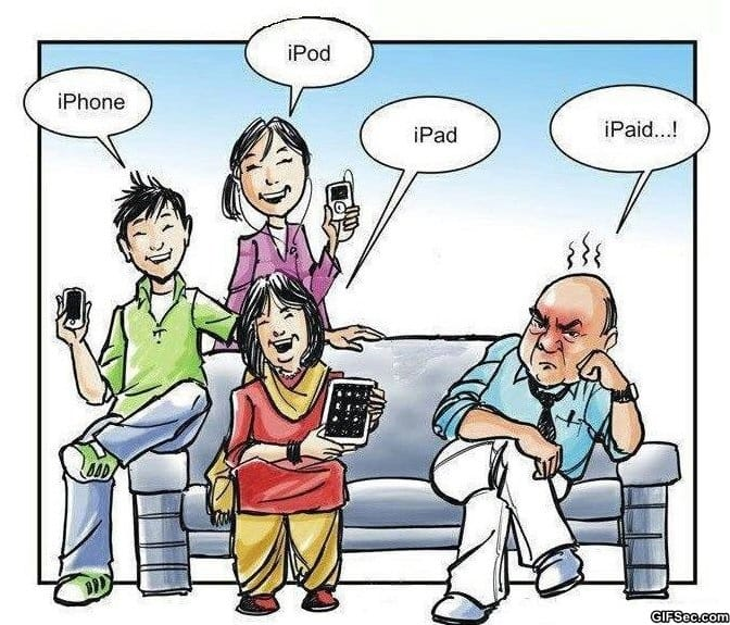 apple-family