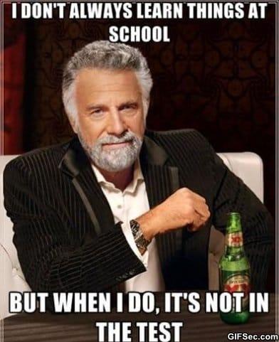 at-school