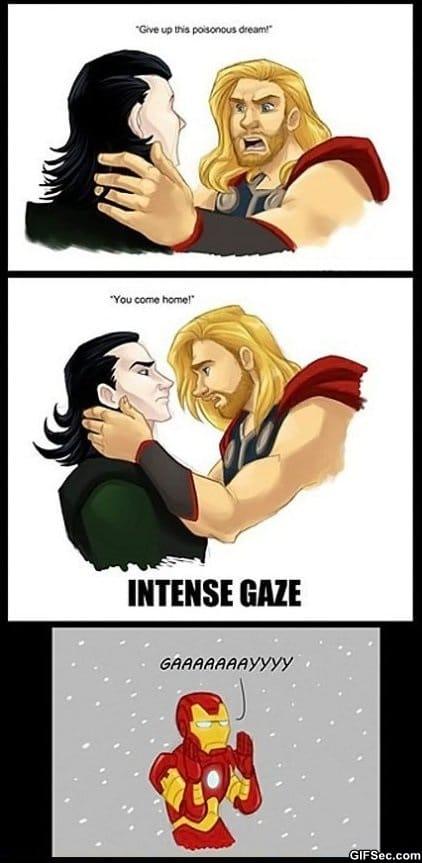 avengers-loki-vs-thor-vs-iron-man