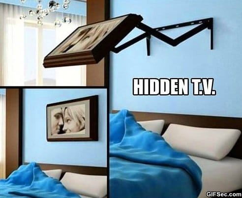 awesome-hidden-tv