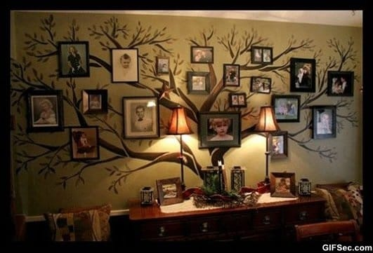 awesome-family-tree