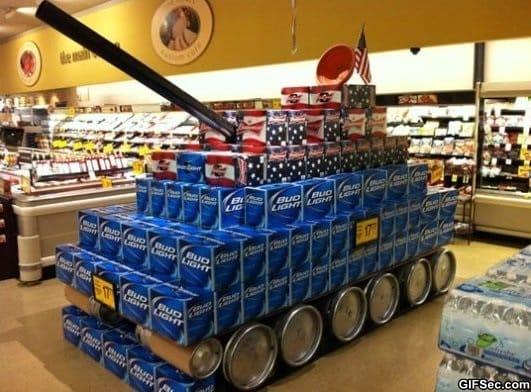 beer-tank