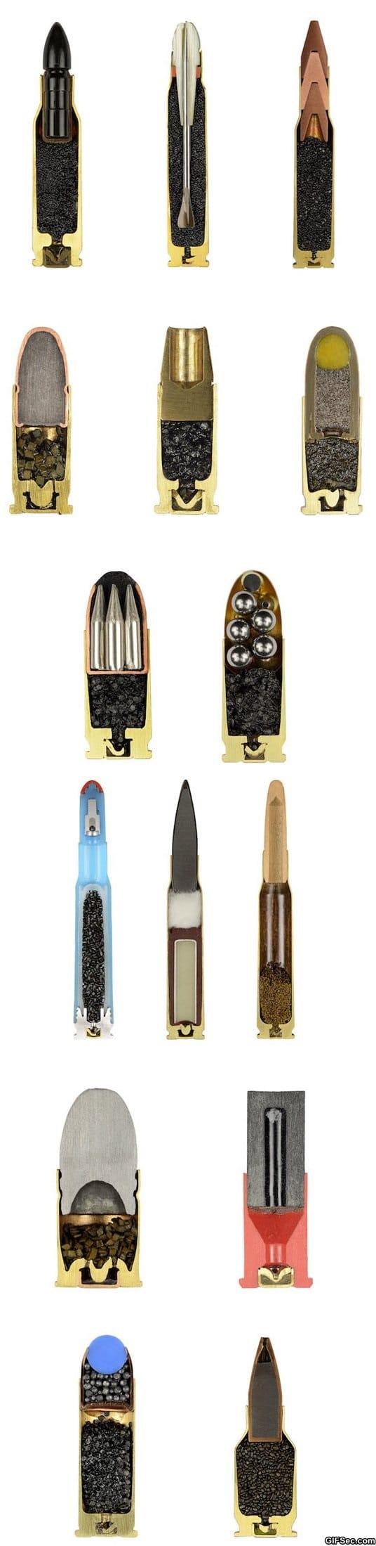 bullets-precisely-split-in-half