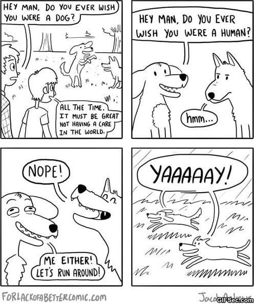 comics-dogs