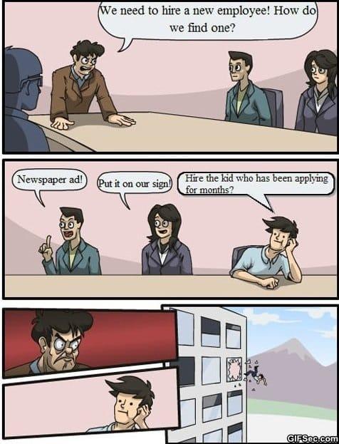 comics-the-office