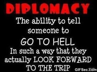 Diplomacy meme lol humor funny pictures funny photos funny