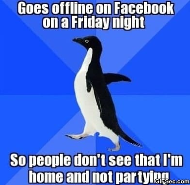 facebook-and-fridays