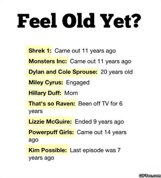 feel-old