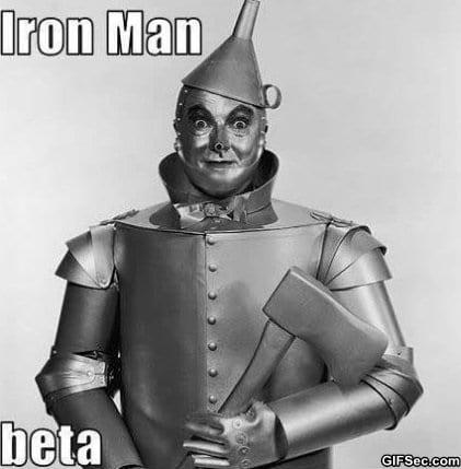 first-iron-man