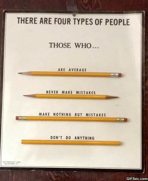 four-types-of-people