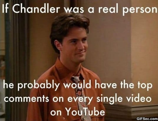 funny-chandler