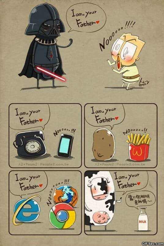 funny-i-am-your-father