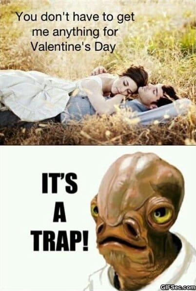 funny-its-a-trap