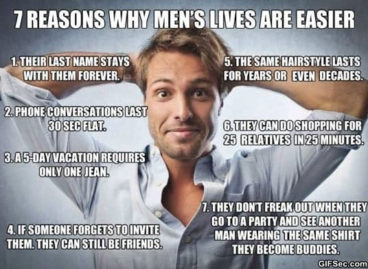 funny-why-mens-lives-are-easier