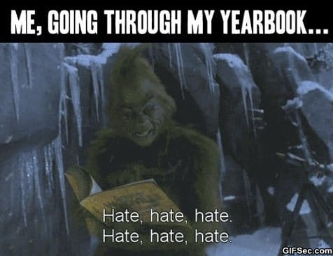 funny-angry-grinch-yearbook